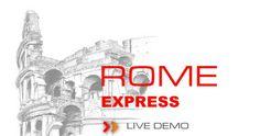 SEATRAIN - Roma Express - Napoli Express - Exclusive Shore Excursions Via Train