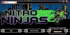 Game Nitro Ninjas #hola_launcher #hola #hola_launcher_apk #hola_launcher_download http://holalauncher0.com/game-nitro-ninjas.html
