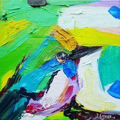 #art 🌼 #ramune_art #commissioned #fuglekvitter #birdsnest #birdsart 🐦 . . . . . . . .  #artístico #todayart #contemporaryfigurativeart #interiordesign #artistsoninstagram #artistlife #figurativeart #colorfullife #ramune_art #instaartist #kunstliebe #abstract #studio7_26 #nightglowing #painting #acrylic #figurativepainting #modern #nights #contemporaryart #modernart #abstractart #paris #praha #roma