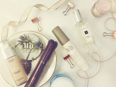 Monthly Favourites | Beauty