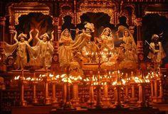 Lord Krishna, Janmashtami Puja