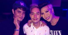 [Trending Now] Paolo Ballesteros And Vice Ganda Were Spotted Hanging Out Together!