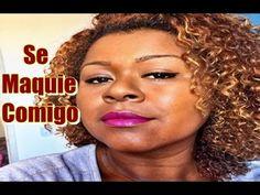 #VEDA 7: Se Maquie Comigo - Make RÁPIDA  Dias Quentes