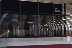 Mo�t Hennessy ouvre son premier flagship � l�A�roport Roissy Charles de Gaulle