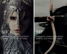 sif - norse goddess associated with the earth, and wife of thor Norse Goddess Names, Norse Mythology Goddesses, Greek Mythology, Gods And Goddesses, Lady Sif, Names With Meaning, Writing Characters, Greek Gods, Character Creation