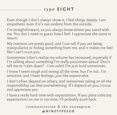 Enneagram Personality Test, Enneagram Test, Personality Tests, Estj, Self Centered, Number 8, Describe Me, Infp, How To Know