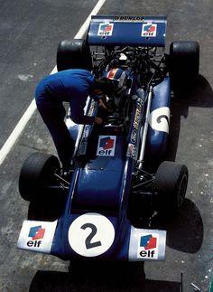 6 octobre 1973, Watkins Glen, souvenir ! Cevert (March-Ford) saison 1970 - Formula 1 HIGH RES photos (Old and New) Facebook