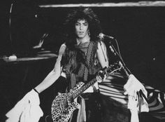 Paul Stanley - 1983.. Yeah, I'd be ripping my clothes off too :P HA!