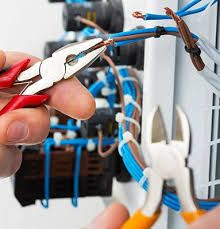 Do you need #electrical wiring on the construction site? Call the master electrician today and we will execute a service that will simply amaze you. Looking for affordable wiring service? Hire us today!