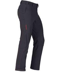 Spodnie softshell męskie MARMOT ROCKSTAR