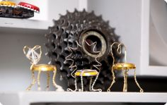 House of Objects 8A - Waste is Treasure. The importance of intelligent materials.