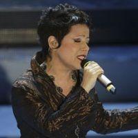 2 marzo 2013 - Antonella Ruggiero Live al Blue Note di Milano.