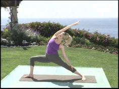 Element Yoga for Weight Loss with Ashley Turner