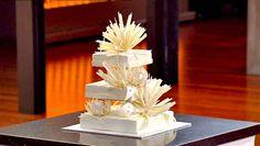 Zumbo Wedding Cakeundefined
