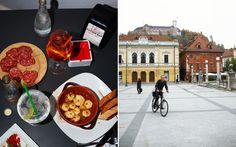 Why Slovenia Has Become One of Europe's Best Food Destinations