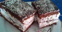 Kinder pingui receptje – ez a mennyország! Istenien néz ki :)