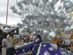 Its Carnival in TnT and I am missing it.