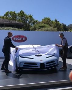 <<<Unveiling the 9 Million Dollors Bugatti Centodieci>>>|| FOLLOW @SupercarsBuzz for More || Credits: @adam_shah_ || #bugatti #centodieci #bugatticentodieci