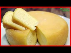 YouTube Queso Cheese, Homemade Cheese, How To Make Homemade, Deli, Yogurt, Goodies, Food And Drink, Dairy, Cooking Recipes