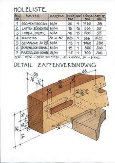 hochwertiger bauplan f r einen garten liegestuhl aus holz le alnik pinterest garten. Black Bedroom Furniture Sets. Home Design Ideas