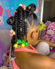 Toddler Braided Hairstyles, Little Boy Hairstyles, Girls Natural Hairstyles, Natural Hairstyles For Kids, Natural Hair Styles, Kid Hairstyles, Little Girl Braids, Braids For Kids, Toddler Braids