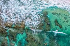 Aerial Drop-In Photo by Rafael Bergstrom � National Geographic Your Shot