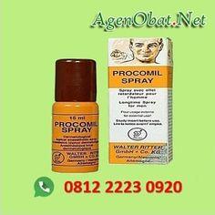 Procomil Spray - #procomilspray #obatkuat #pembesar #pemanjang #tahanlama #ejakulasidini #disfungsiereksi #impotensi #lemahsyahwat