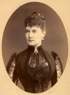 Maria Pavlovna, Grand Duchess of Russia