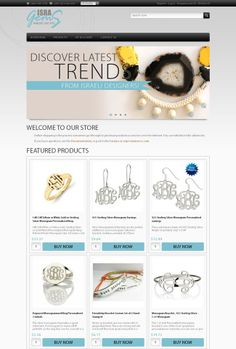 39 best nop jewelry theme by www nop templates com images on