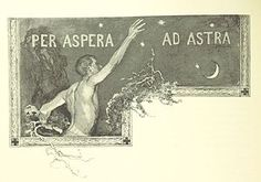 Per aspera ad astra, 1894 - Per aspera ad astra - Wikipedia