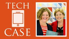 How to Make a Tech Case with Shea Henderson of Empty Bobbin and Jenny Do...