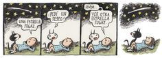 Ricardo Siri Liniers Good Notes, Humor Grafico, Comic Strips, Illustration, Peanuts Comics, Projects To Try, Novels, Cartoon, Words