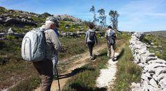 Serra d'Aire e Candeeiros natural park Portugal