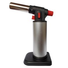 Culinary Torch / Creme Brulee Torch / Kitchen Torch / Food Torch - Cooking Torch / Cooking Blow Torch / Brulee Torch / Butane Torch ** Want additional info? Click on the image.