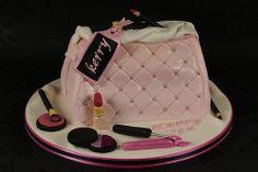 Make Up Bag No.3