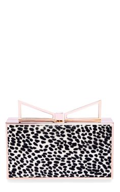 Lady Me In Dots by  for Preorder on Moda Operandi