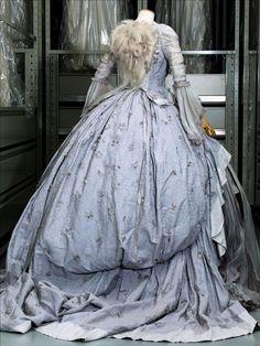 "Robe ""Marie-Antoinette"", Rochas par Olivier Theyskens © Eric Emo / Galliera / Roger-Viollet"