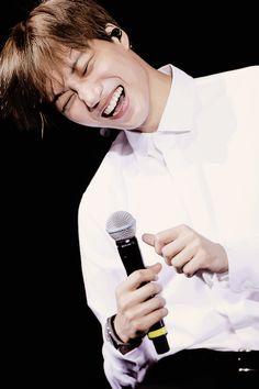 Exo - Kai oppa - He's shooo cute. Maybe tooooo cute. Chanyeol, Exo Kai, Kyungsoo, Chen, Kaisoo, Chanbaek, Exo Ot12, Taemin, Shinee