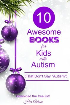 """""""Twas the Night Before Christmas"""" Through the Eyes of an Autist Autism Sensory, Autism Activities, Autistic Children, Children With Autism, Toddler Paper Crafts, Learning Support, Autism Parenting, Twas The Night, The Night Before Christmas"""