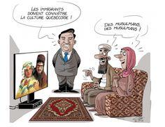 Les caricatures du jour | LaPresse.ca