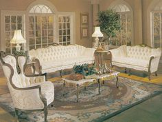 furniture antique french provincial couch sofa u0026 chair
