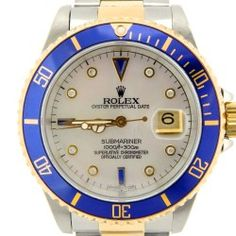 Rolex Submariner: An Unequaled Diver's Watch │ Pre-Owned Used Rolex Submariner, Seiko, Rolex Watches, Mens Fashion, Luxury, Sneakers, Collection, Sports, Moda Masculina