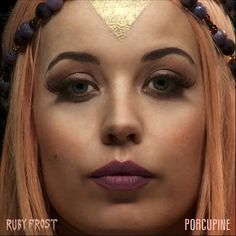 Ruby Frost, great hair and awesome music! Long White Cloud, Peach Hair, Great Hair, Kiwi, Frost, Hair Beauty, Awesome, Music, Style