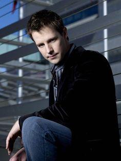 Josef from the TV Series  Moonlight