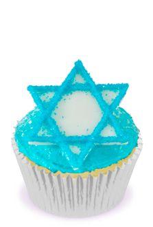 Star of David           Hanukkah Recipes | Reynolds Baking Cups
