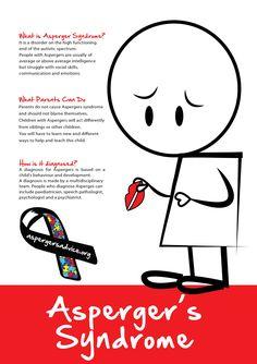 Asperger's Poster 2