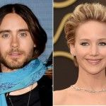 Jared Leto Explains Why He Was Laughing at Jennifer Lawrence at the 2014 Oscars #SoJo #Celebrities #Oscars #JenniferLawrence #JaredLeto #News