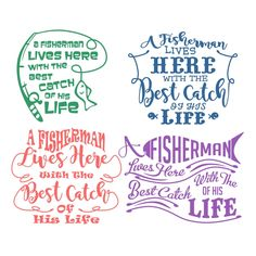 Fisherman Cuttable Design Cut File. Vector, Clipart, Digital Scrapbooking Download, Available in JPEG, PDF, EPS, DXF and SVG. Works with Cricut, Design Space, Sure Cuts A Lot, Make the Cut!, Inkscape, CorelDraw, Adobe Illustrator, Silhouette Cameo, Brother ScanNCut and other software.