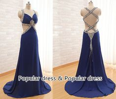 Hey, I found this really awesome Etsy listing at https://www.etsy.com/listing/211813885/prom-dress-long-sexy-prom-dresses-long