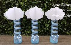 Baby Table, Balloon Crafts, Handmade Greetings, Baby Shower Centerpieces, Baby Party, Lucca, Baby Boy Shower, Confetti, Balloons
